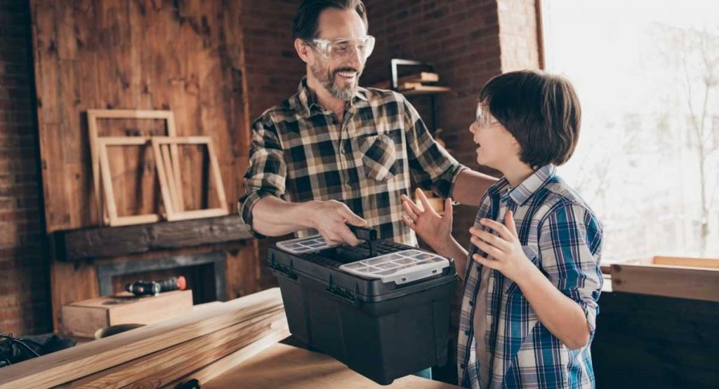 6 Best Woodworking Gifts