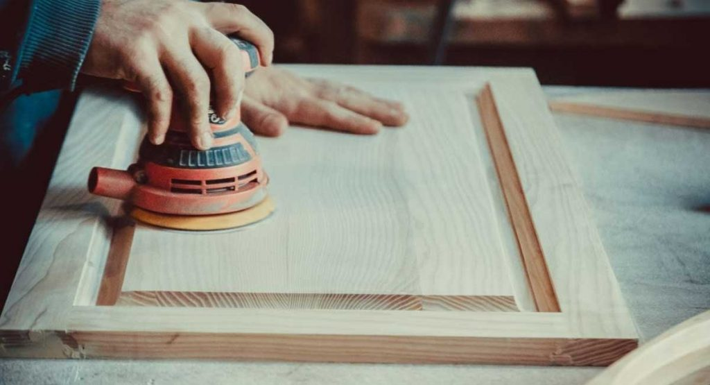 A Review of the Best Sander for Wood