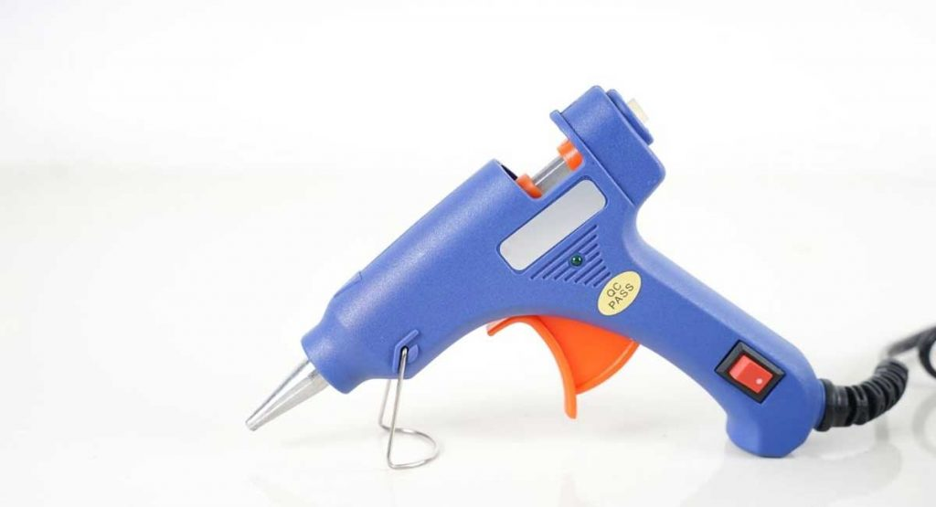 Best Hot Glue Gun for Woodworking
