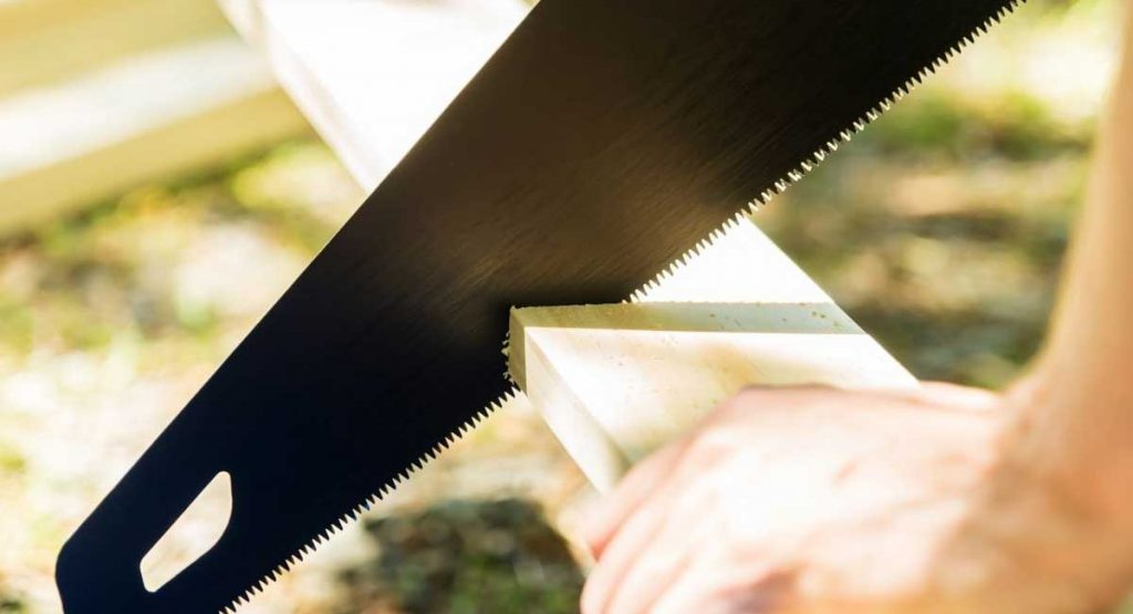 Best Saw Blades for Cutting Wood