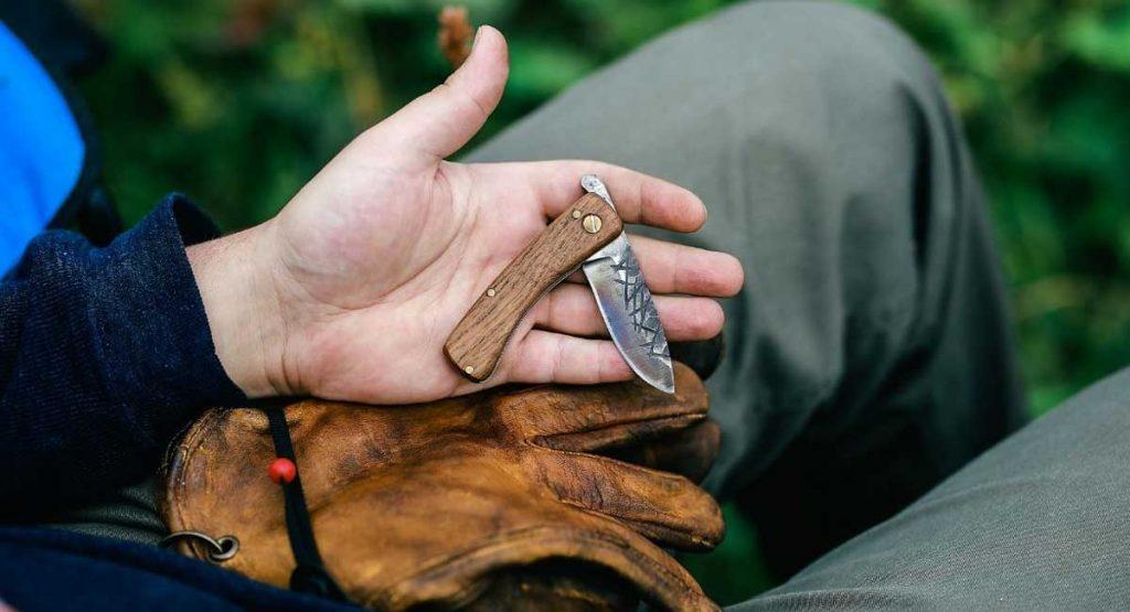 Best Whittling Pocket Knife