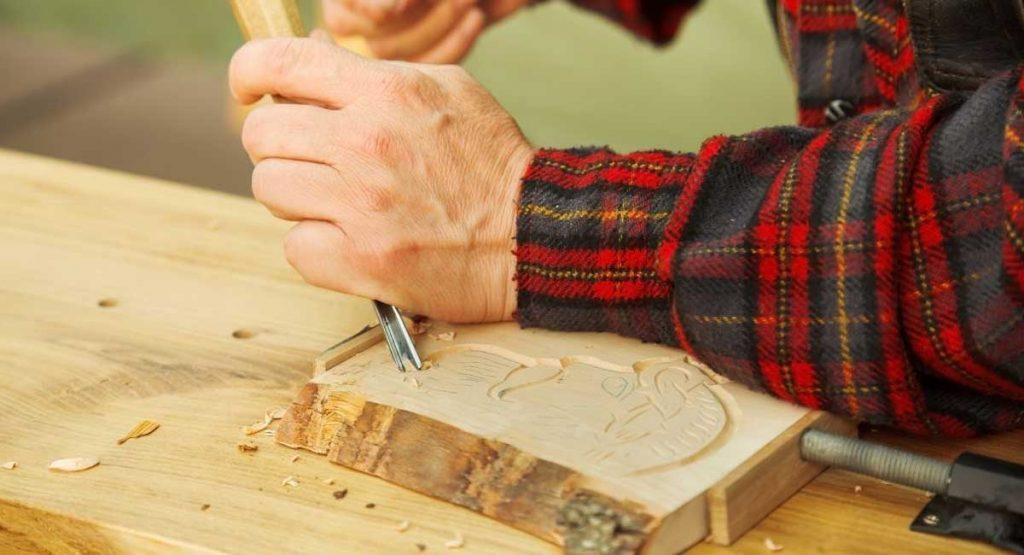 Best Whittling Wood