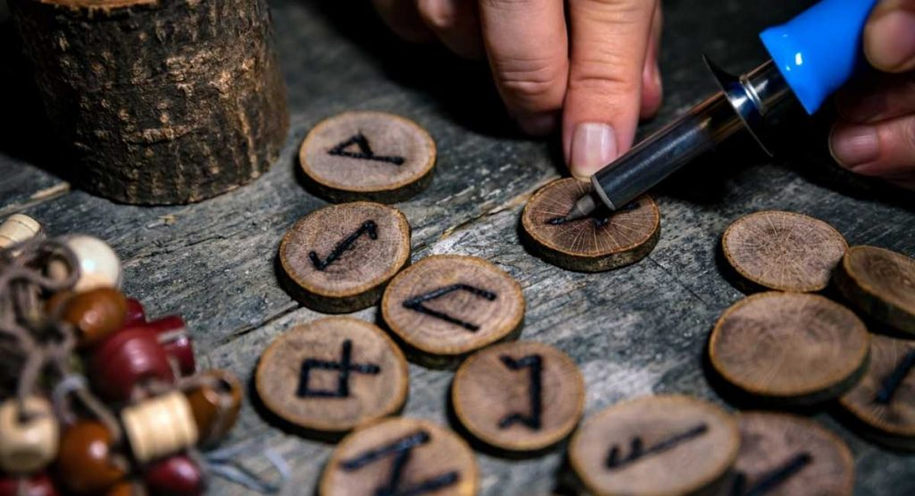 Best Wood Burning Tip for Writing