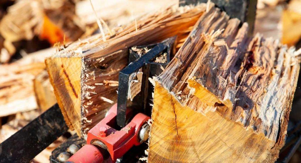 Best Wood Splitter