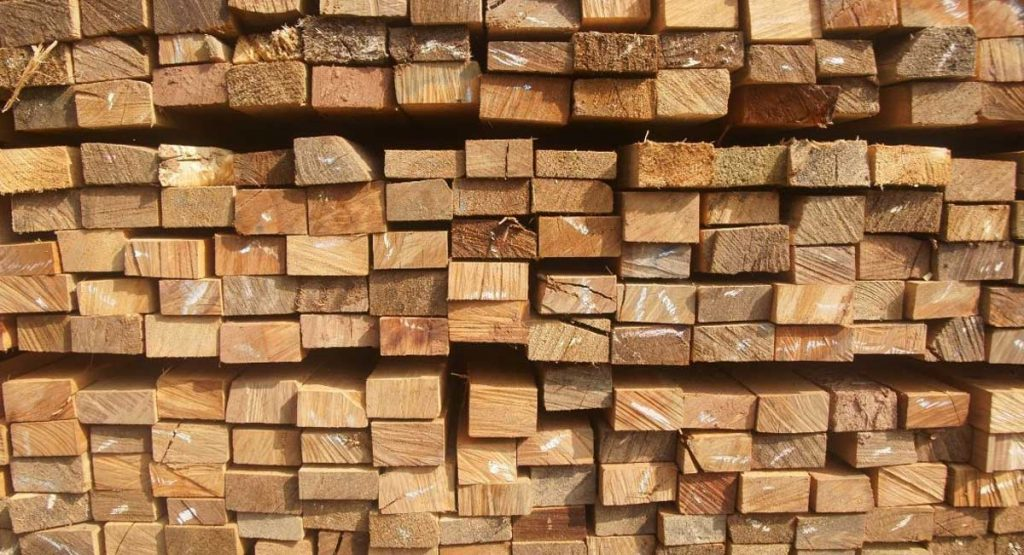Complete Guide on How to Dry Wood