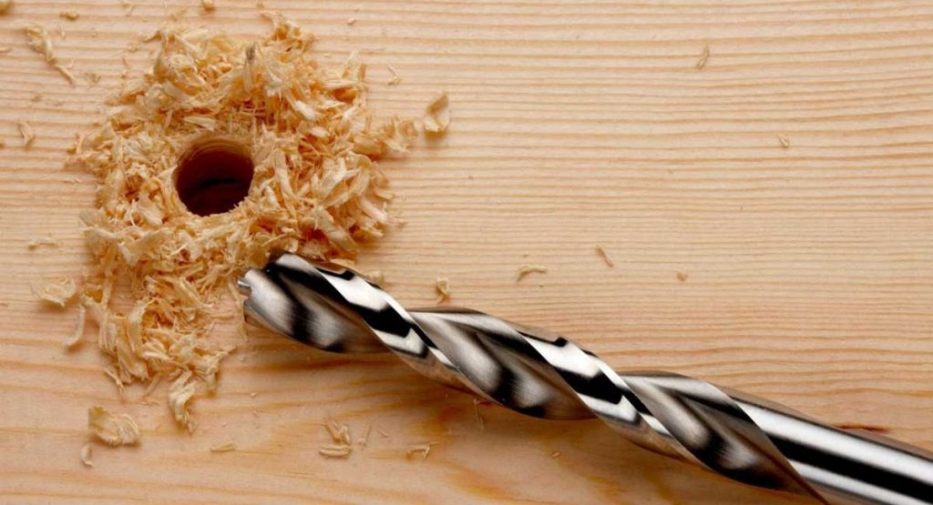 Guide to the Six Best Drill Bits for Wood