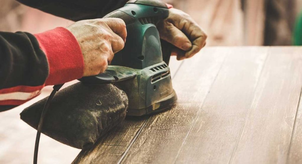 How to Polish Wood Professionally