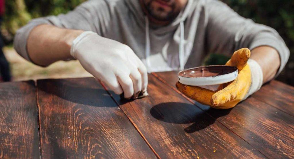 How to Polish Wood Professionally