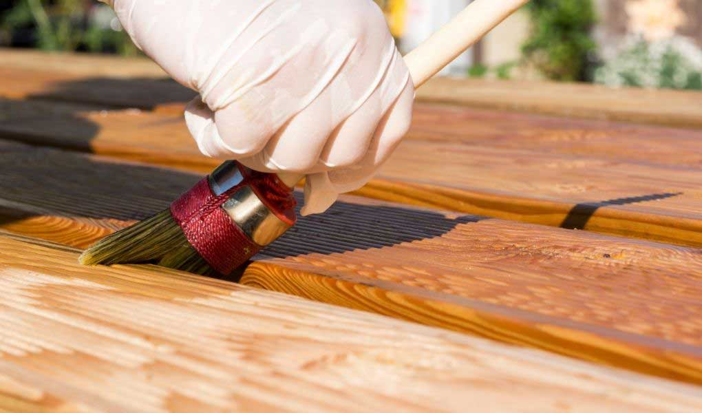 How to Remove Varnish from Wood without Chemicals