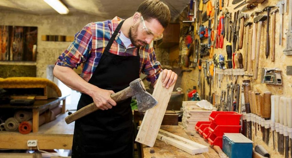 Six Best Carving Axes