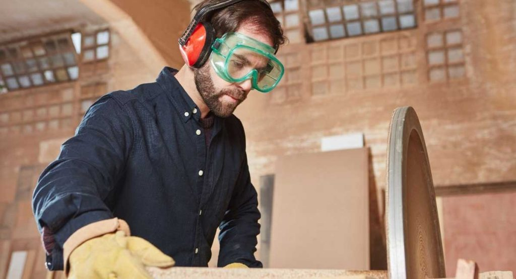 Six Best Safety Glasses for Woodworking: