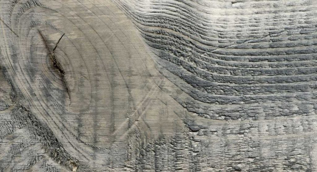 Steps for How to Make Wood Look Distressed