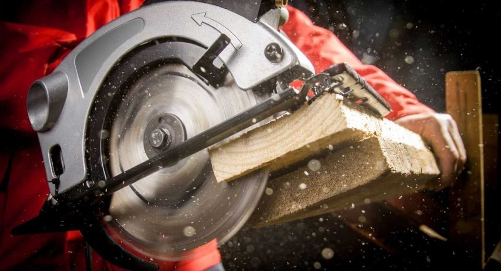 The Best Battery Powered Circular Saw