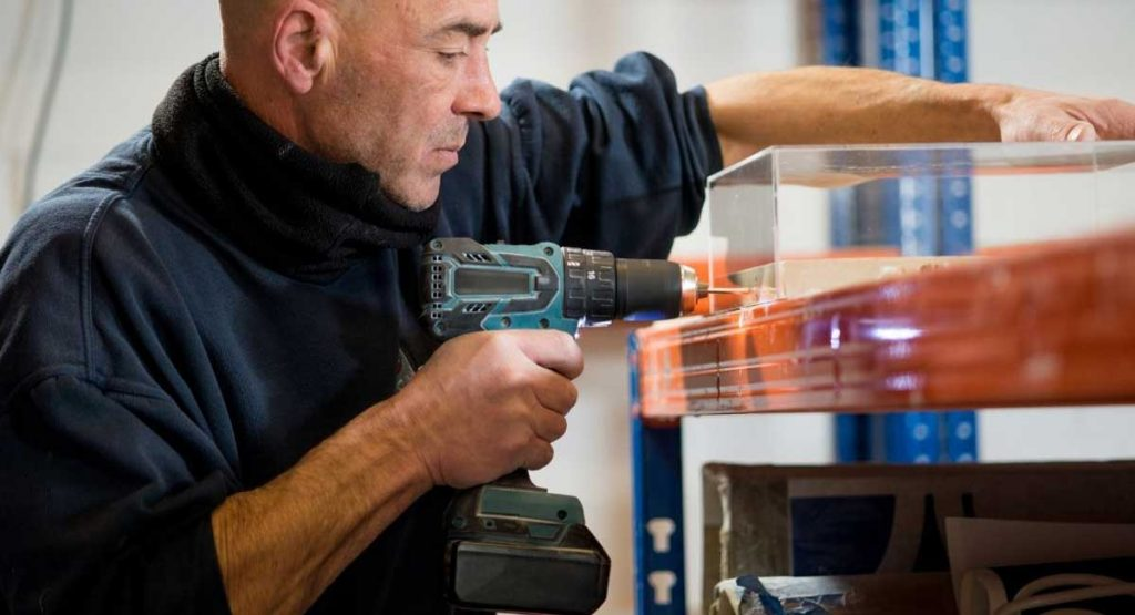 The Best Budget Cordless Drill for Quick and Easy Repair Work