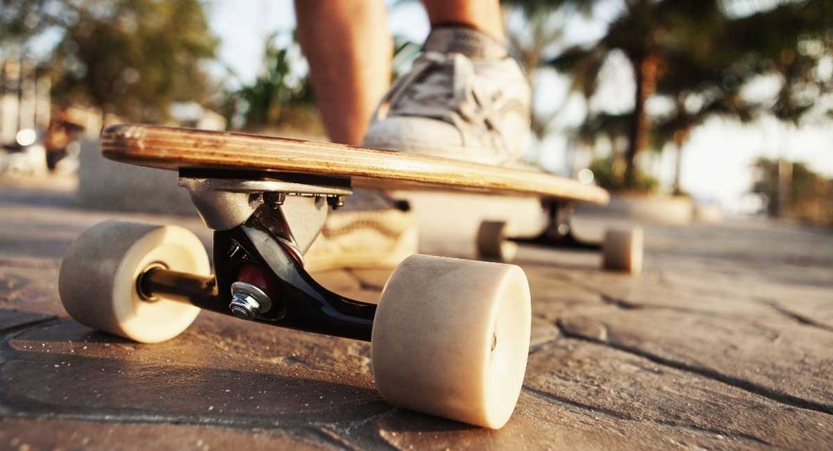The Best Bushings for Carving on Your Skateboard