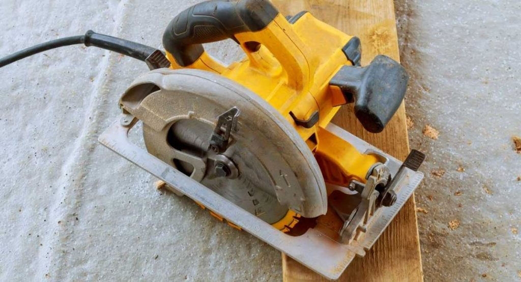 The Best Compact Circular Saw