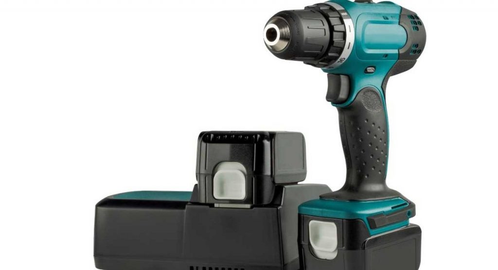 The Best Cordless Drill Under 100 Dollars