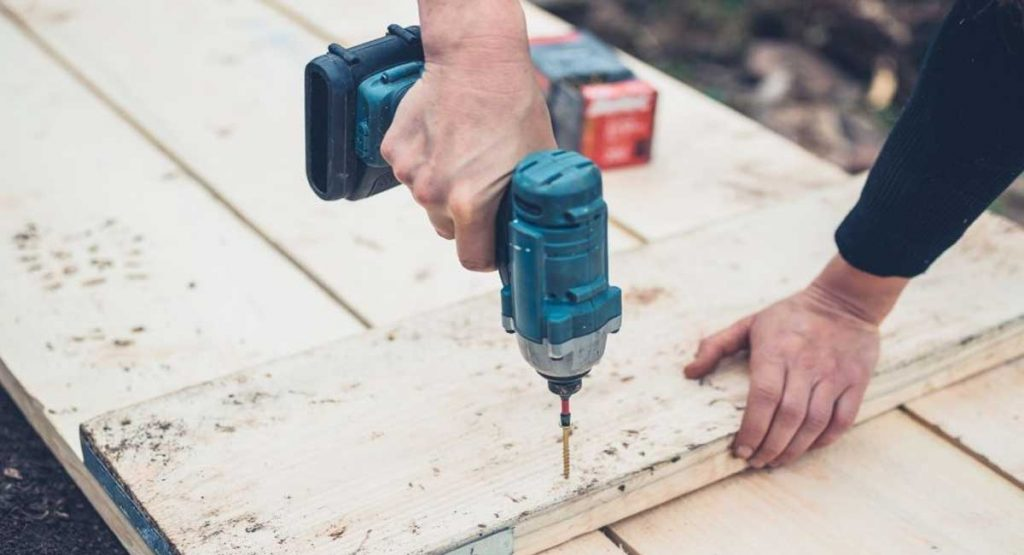 The Best Cordless Impact Driver