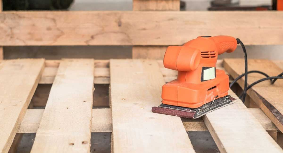 The Best Electric Sander in 2020