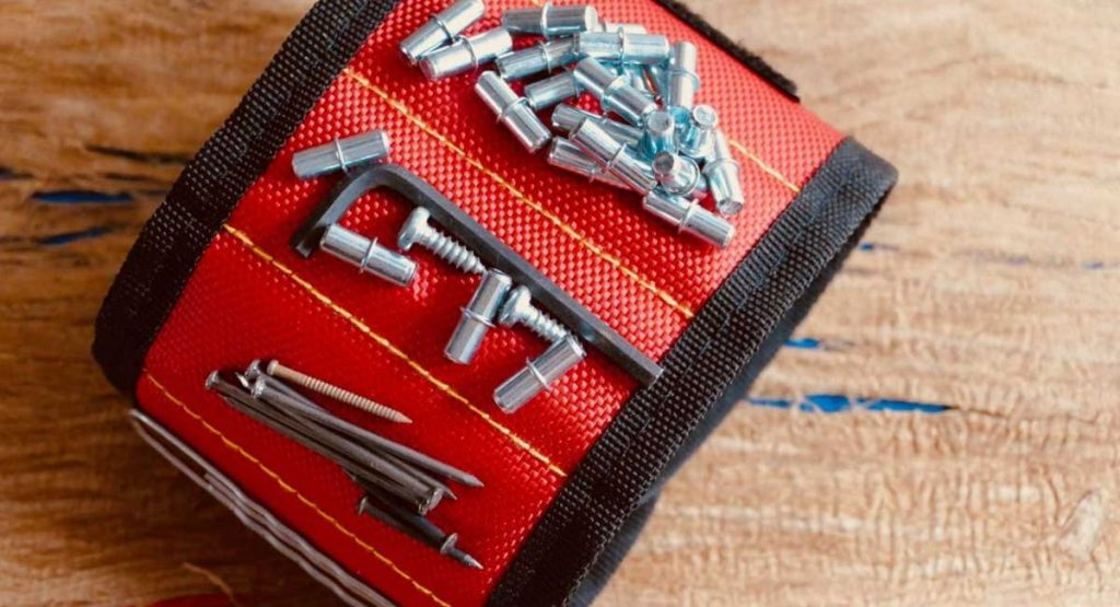 The Best Magnetic Wristbands for Tools