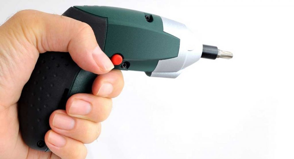 The Best Power Screwdriver