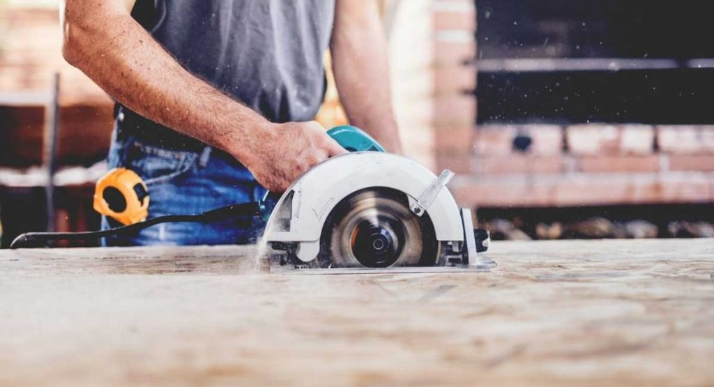 The Best Skill Saw for Construction and Home Repair