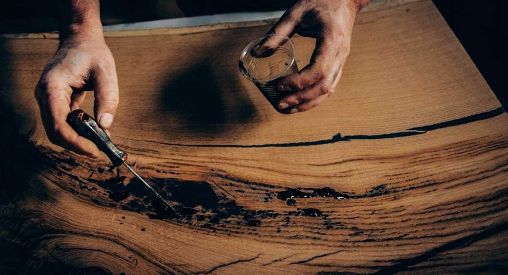 The Best Varnish for Pyrography