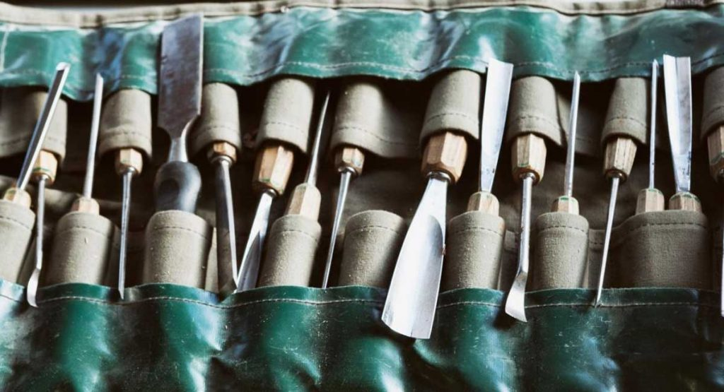 The Best Wood Carving Chisels