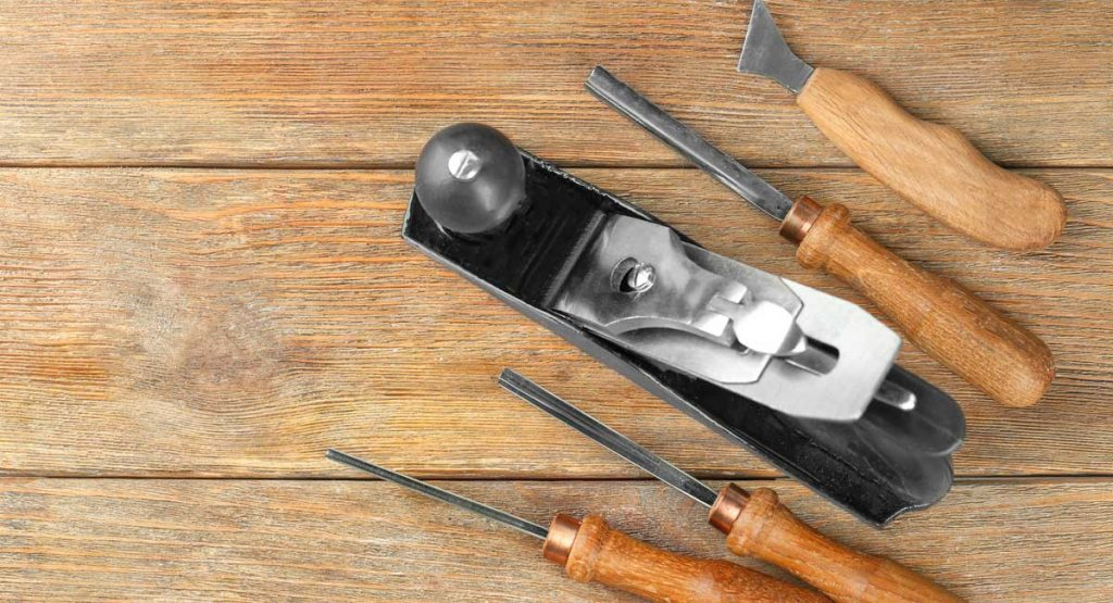 The Best Woodturning Tools