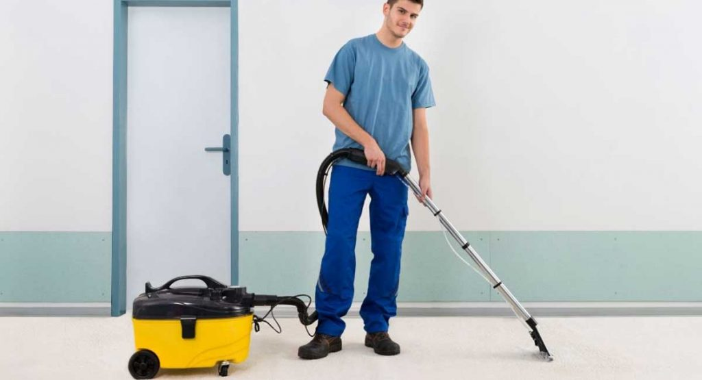 The Best Woodworking Vacuums for Your Workshop