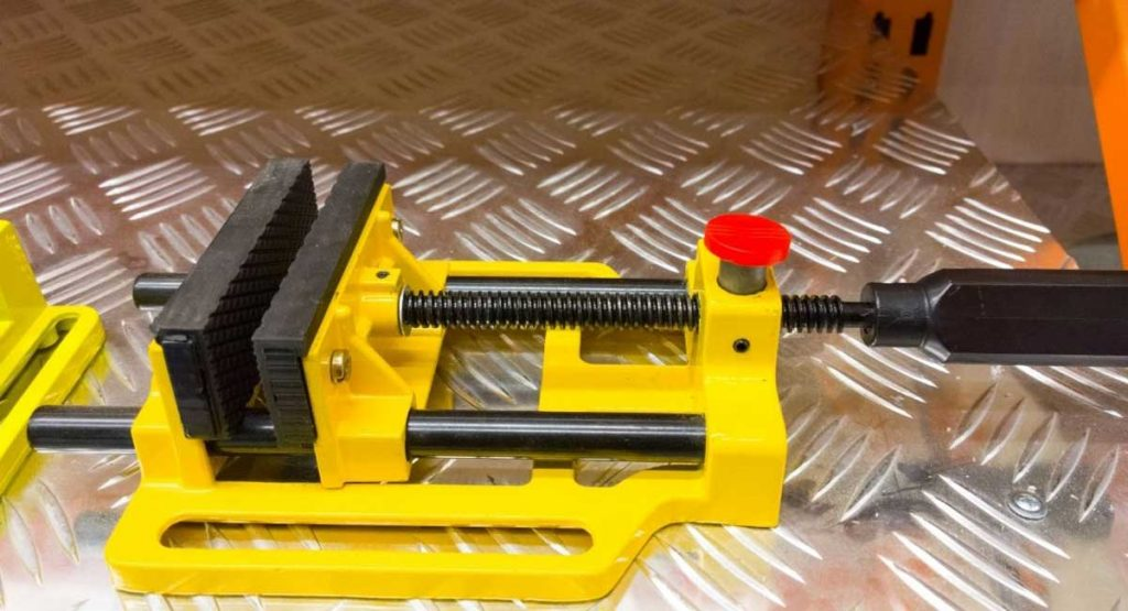 The Best Woodworking Vise