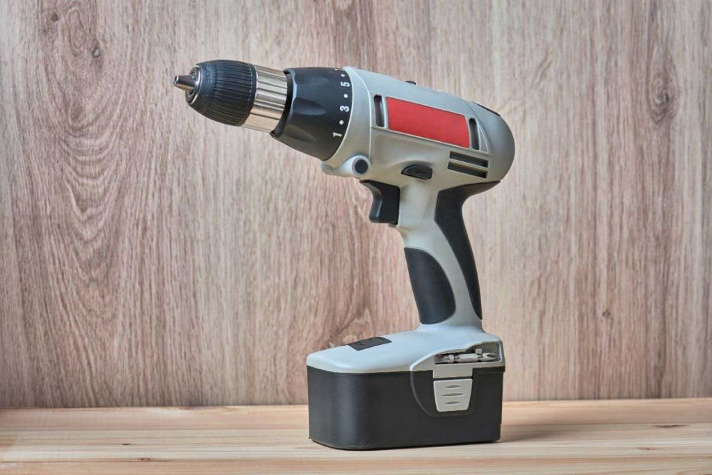 Six Best Battery Powered Impact Drivers