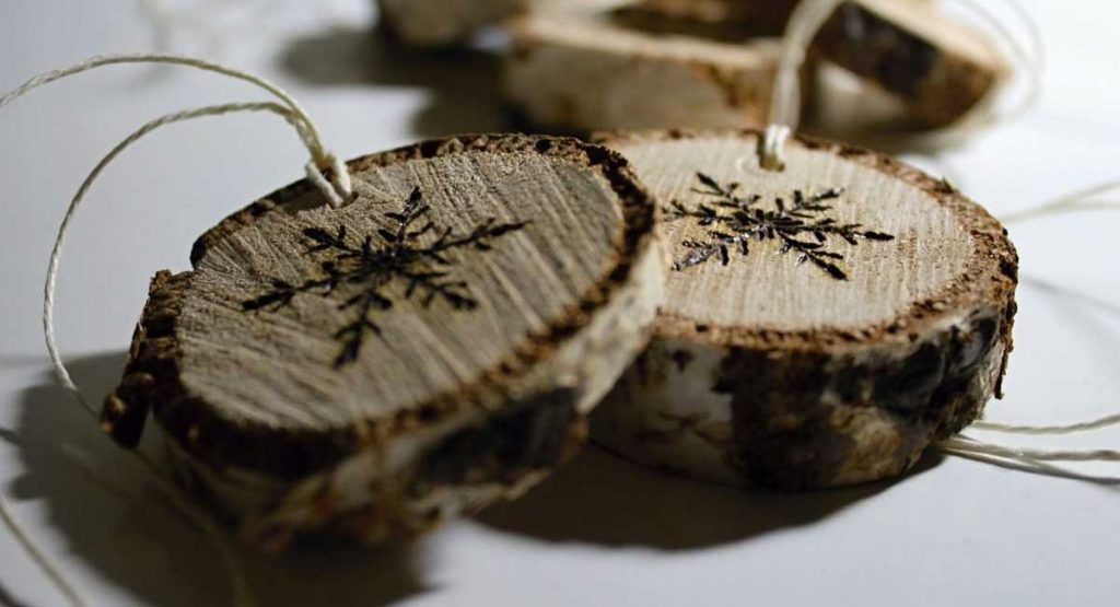 What wood is best for wood burning art - examples of wood burning projects