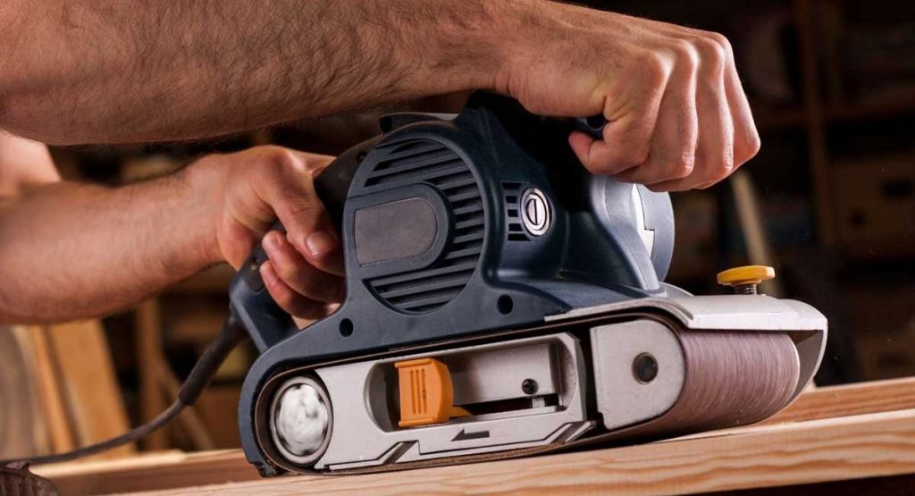 What is the Best Wide Belt Sander