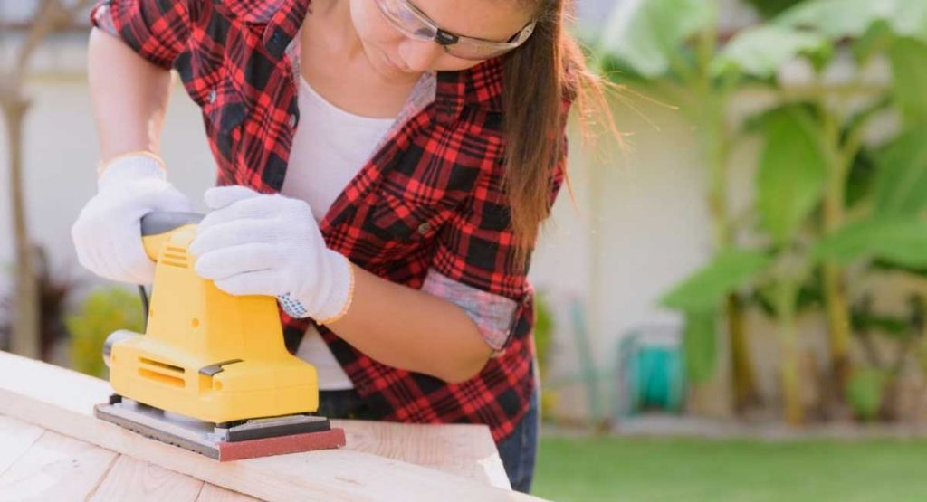 Where and How to Buy the Best Sander for Cabinets