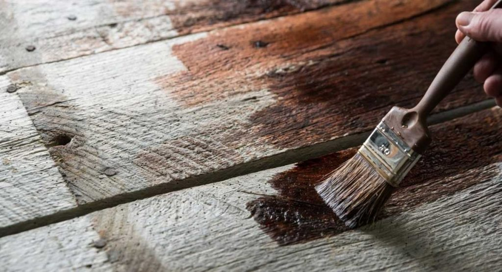 Where and How to Buy the Best Wood Preservative