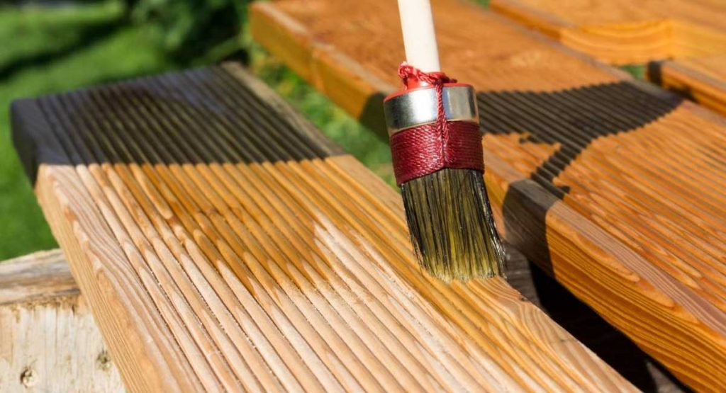Which Oil is Best for Wood Finishing