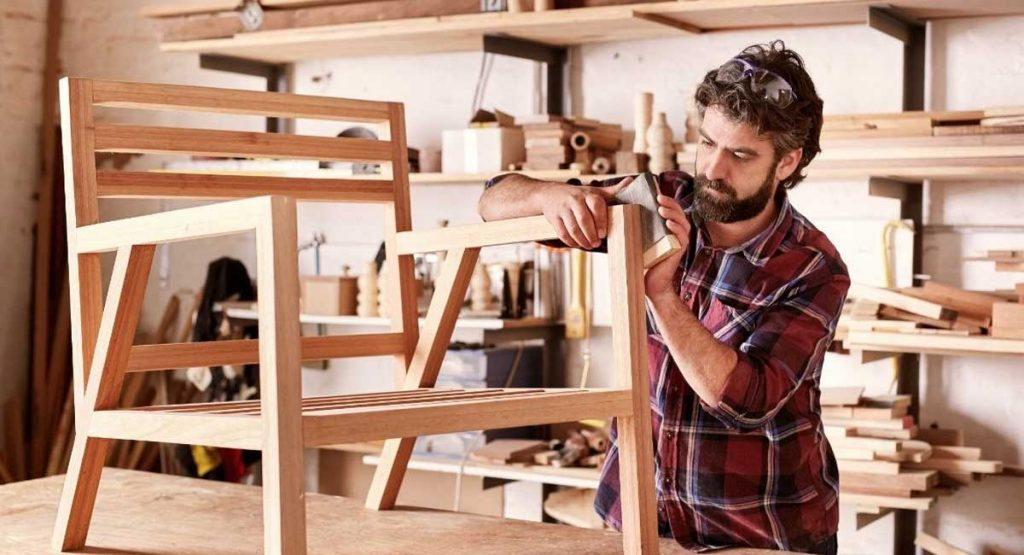Your Guide for How to Make Money Woodworking